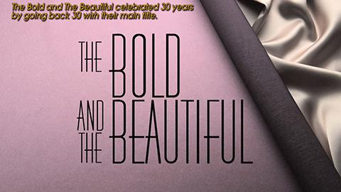 B&B title card 30