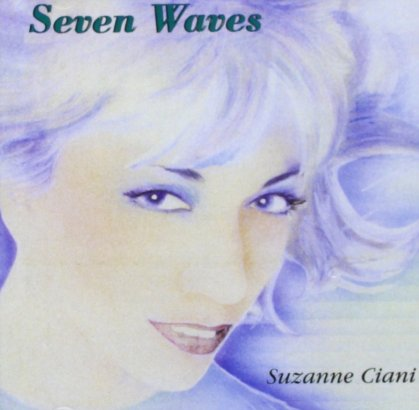 suzanne ciani seven waves cover
